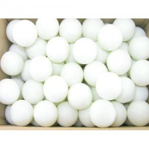 Practice Ping Pong Balls Pack of 144 Table Tennis Balls