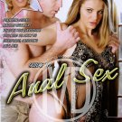 Marilyn Chambers Guide To Anal Sex DVD