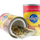 Can Safe- Dog Food - hide valuables in plain view