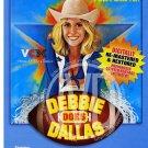 Debbie Does Dallas DVD The ORIGINAL Bambi Woods