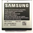 SAMSUNG GALAXY S BATTERY EB575152LA 1650mAh EPIC 4G T959 i9000
