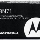 Motorola BN71 BN-71 Cellular phone battery BARRAGE V860 SNN5836A