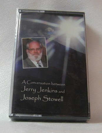 Moody Bible Institute Audio Cassette Conversation Between Jerry Jenkins And Joseph Stowell