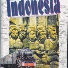 World's Greatest Train Ride Videos Indonesia VHS Video Tape