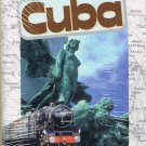 World's Greatest Train Ride Videos Cuba VHS Video Tape