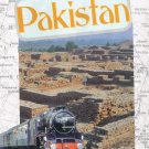 World's Greatest Train Ride Videos Pakistan VHS Video Tape