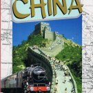 World's Greatest Train Ride Videos China VHS Tape