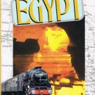 World's Greatest Train Ride Videos Egypt VHS
