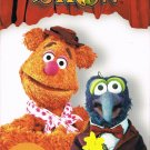 Best Of The Muppet Show Mark Hamill Paul Simon Raquel Welch VHS Video