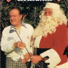 A Bob Hope Christmas VHS Video