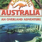 Amazing Australia An Overland Adventure Video VHS