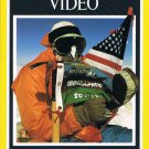 National Geographic Video The Explorers A Century Of Discovery VHS