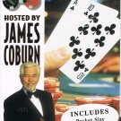 Blackjack The Winning Strategies Series Hosted By James Coburn Video