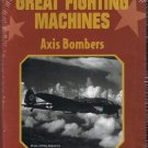 The Winning Of World War II Great Fighting Machines Axis Bombers Video