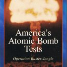 America's Atomic Bomb Tests Operation Buster Jangle Video Vol. 6