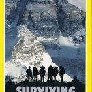 Surviving Everest National Geographic Video The Collector's Edition
