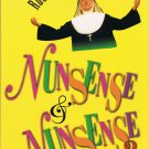 Nunsense & Nunsense 2 The Sequel Videos Boxed Set Rue McClanahan