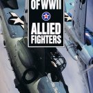 Great Fighting Machines of WWII Allied Fighters Video World War 2 VHS