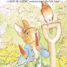 Tales Of Beatrix Potter A Show Me A Story Production From Coffee Table Videos