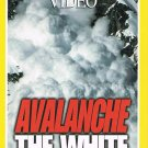 Avalanche The White Death National Geographic Video