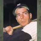 A&E Biography Joe DiMaggio Video
