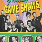 TV's Greatest Game Shows Video 50's And 60's