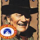 True Grit John Wayne Video Movie Best Of The West Collection