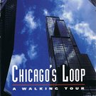 Chicago's Loop A Walking Tour Video WTTW