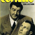 The Abbott & Costello Collection Video VHS