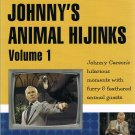 The Tonight Show Johnny's Animal Hijinks Video Hilarious Moments