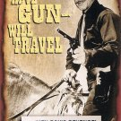 Richard Boone Have Gun Will Travel Video Volume 2