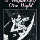 It Happened One Night Movie Video Clark Gable Claudette Colbert