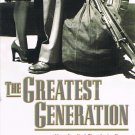 The Greatest Generation Video Tom Brokaw
