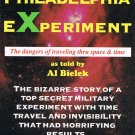 The Philadelphia Experiment  The Dangers Of Traveling Thru Space & Time Video Told By Al Bielek
