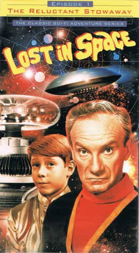 Lost In Space Episode 1 Video The Reluctant Stowaway