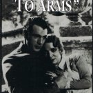 A Farewell To Arms Movie Video Hollywood Classics Gary Cooper Helen Hayes