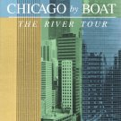 Chicago By Boat The River Tour Video Map Included