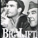 The Big Lift Hollywood Classics Movie Video Montgomery Clift Paul Douglas