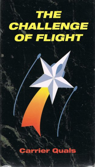 The Challenge Of Flight Carrier Quals Video U.S. Fighter Squadrons