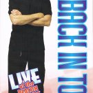 George Carlin Back In Town Video Live At The Beacon Theatre NYC