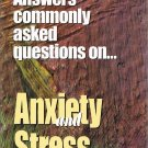 Anxiety And Stress Video Phil Fisher M.D.