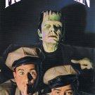 Abbott & Costello Meet Frankenstein Video MCA Universal