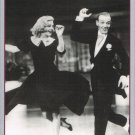 Fred Astaire Classic Film Collection Video Swing Time Top Hat Royal Wedding Movie