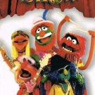Best Of The Muppet Show Diana Ross Brooke Shields Rudolph Nureyev Video