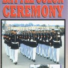 United States Marine Corps Battle Color Ceremony Video Skill And Precision