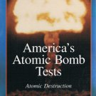 America's Atomic Bomb Tests Atomic Destruction Video Vol. 7