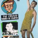 The Best Of Spike Jones Video Volume Two