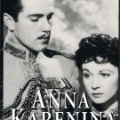 Anna Karenina Hollywood Classics Movie Video Vivian Leigh Kieron Moore