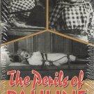 The Perils Of Pauline Movie Betty Hutton John Lund William Demarest Video