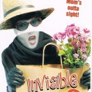 Invisible Mom 2 Video Dee Wallace Stone Justin Berfield Movie